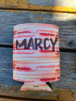 Bacon Marcy