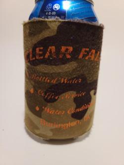 Clear Falls