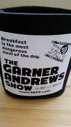 Garner Andrews