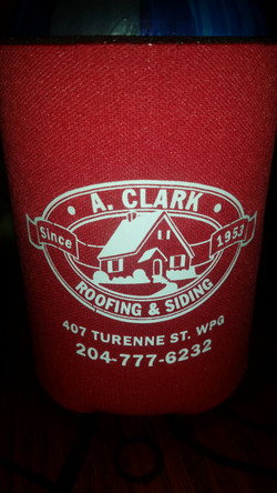 A. Clark Roofing and Siding