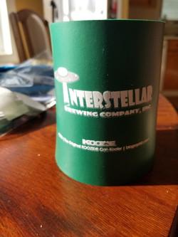 Interstellar Brewing Company