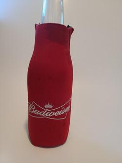 Budweiser Red