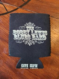 The Bobby Lewis Blues Band