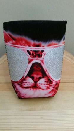 Cat with Shades