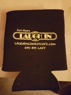 Fort Myers Laugh IN
