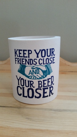 Beer Closer