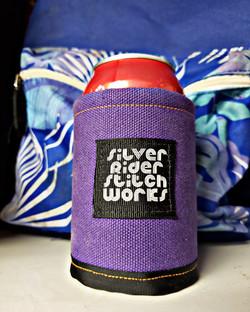 Silver Rider Stitch Works