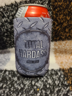 Total Hardass