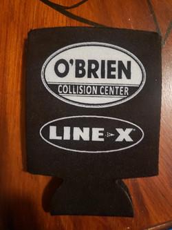O'Brien Collision