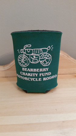 Bearberry Motorcycle Rodeo
