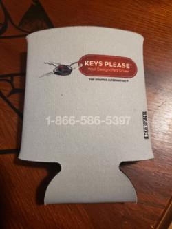 Keys Please