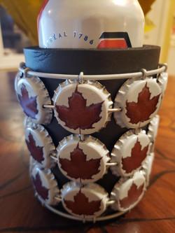 Canadian Bottle Caps