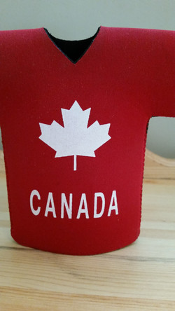 Canada Bottle Kooz