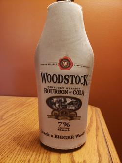 Woodstock Bourban 660ml