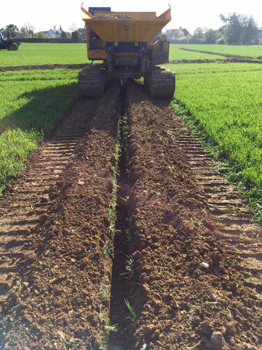 Agricultural Land Drainage
