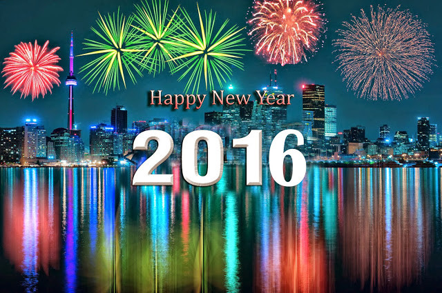 2016 can be your best year ever