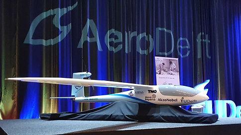 AeroDelft-Team-Reveals-Prototype-Airplan