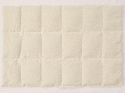 Unbleached Cotton