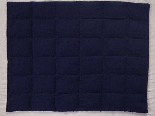 Navy Flannel