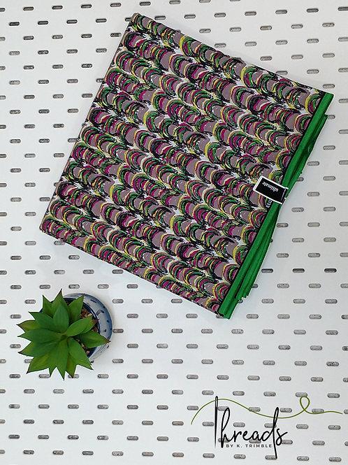 Ankara Fabric or Custom Skirt