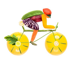 O marketing do ser saudável