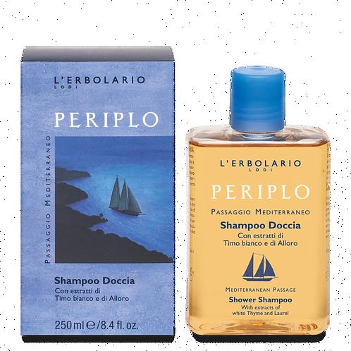 Shampoo Doccia Periplo 250ml