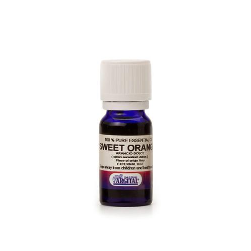 ARANCIO DOLCE - olio essenziale 10ml