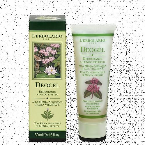 Deogel Deodorante a Lungo Effetto