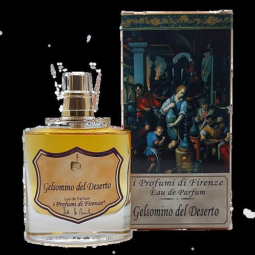 GELSOMINO DEL DESERTO - Eau de Parfum 50ml