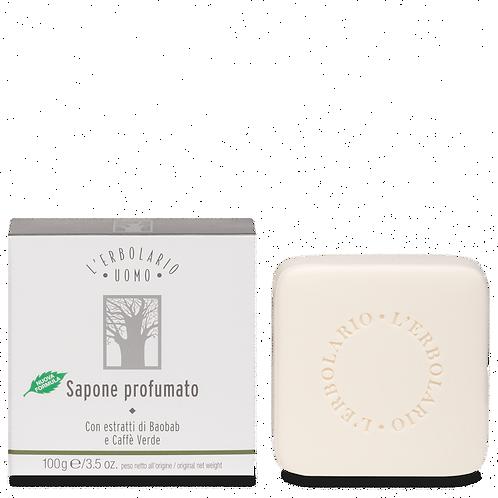Sapone Profumato L'Erbolario Uomo 100g