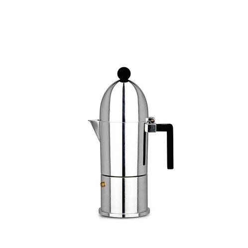 Caffettiera espresso 6 tazze - La cupola