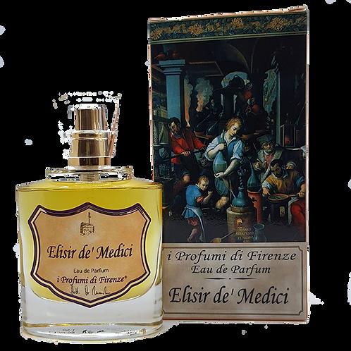 ELISIR DE' MEDICI - Eau de Parfum 50ml