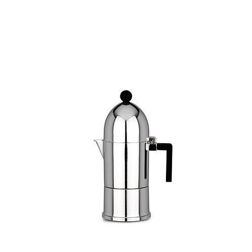 Caffettiera espresso 3 tazze - La cupola
