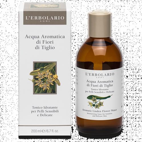 Acqua Aromatica per Pelli Delicate