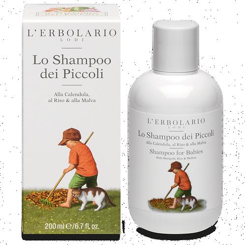 Lo Shampoo dei Piccoli 200ml
