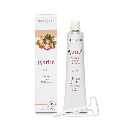 Crema Mani Nutriente Karité