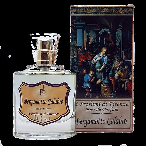 BERGAMOTTO CALABRO - Eau de Parfum 50ml