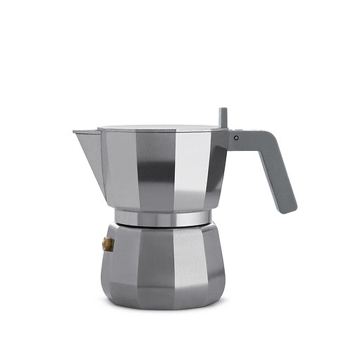 Caffettiera espresso 3 tazze - Moka