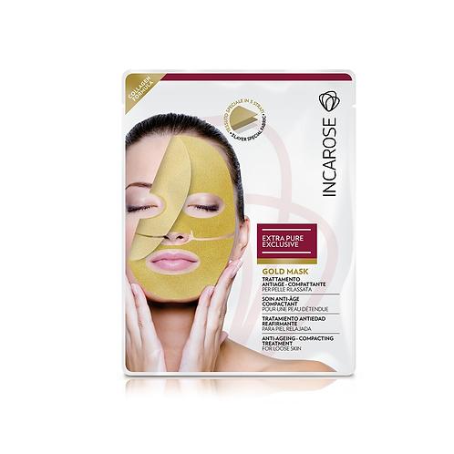 EPE Gold Mask