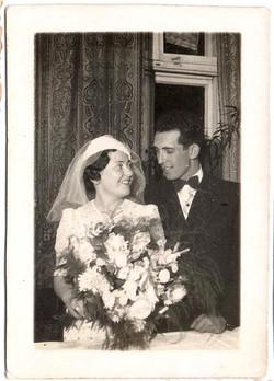 נישואי סלה והרשל1938 - Sala and Hershel wedding .jpg