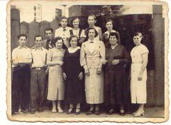 משפ גולדשייד 1937 - The Goldszajd family.jpg