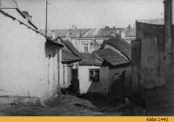 Getto in Kielce 1941 -1