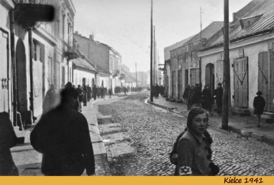 Bodzentynska 1941