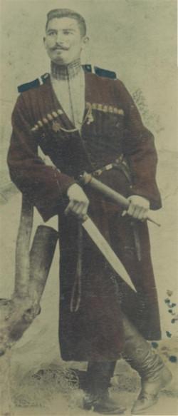 חייל יהודי בן jewish Kielce soldierקילצה.jpg