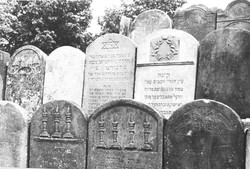 violated grave stones מצבות שחוללו.jpg