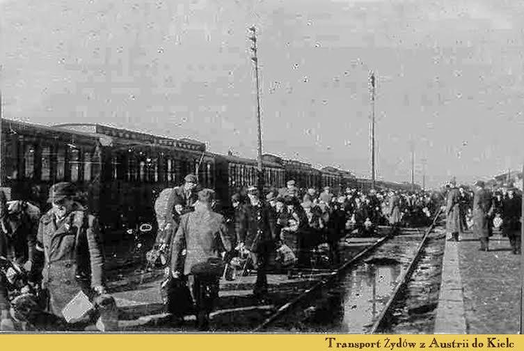 transport of Jews from Austria do Kielce.jpg