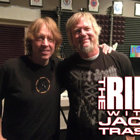 The Riff with Jack Trash: JEFF PILSON of Dokken/Foreigner/End Machine