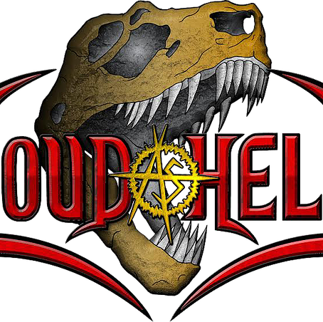 Submissions Open for LOUD AS HELL 2019 - Western Canada's Decibel Breaking Metal Fest