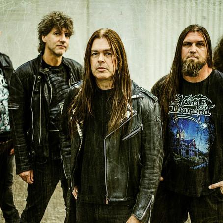 German thrashers ASSASSIN add new guitarist FRANK BLACKFIRE (Sodom/Kreator)