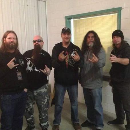 Meat-Hook Metal: SLAYER Tribute!